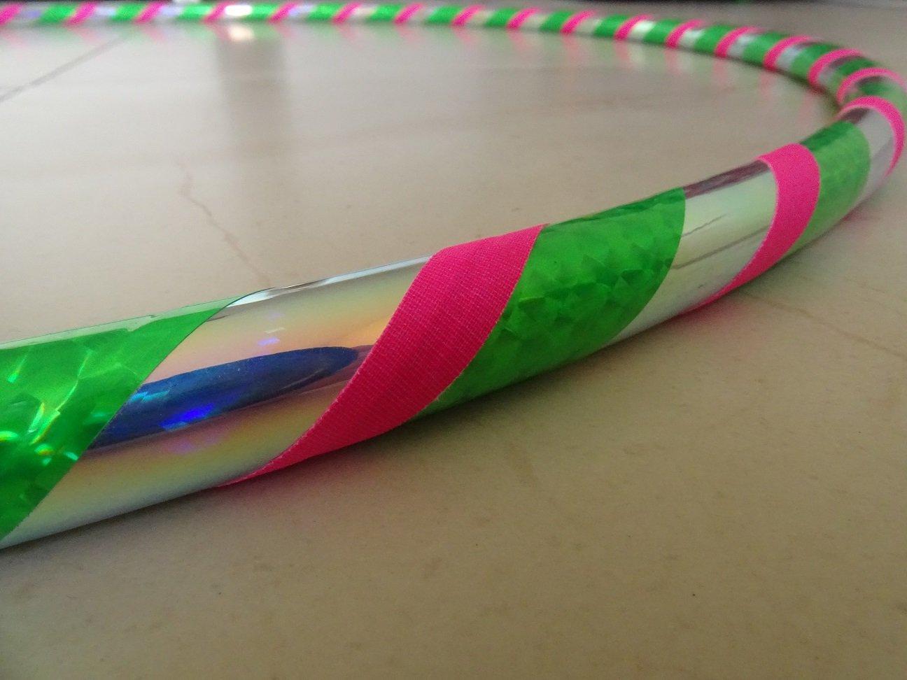 חישוק הולה הופ- 3 צבעים